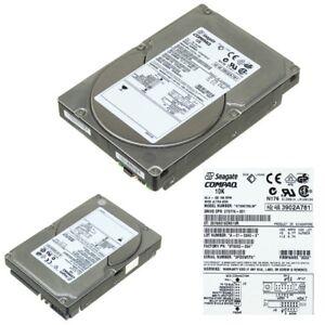 Compaq-270774-001-36-4Gb-10-000-Rpm-3-5-16-MB