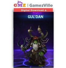 Heroes of the Storm - Hero Gul'dan EU Only Battle.net Download Code