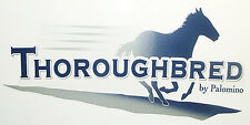 1 RV Thoroughbred By Palomino Logo GRAPHIC DECAL -1064