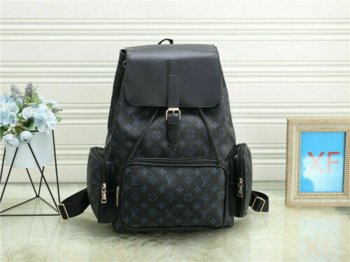 Fashion Women Girls Shoulder Bag Quilt Tote Large Handbag Shopping Bag