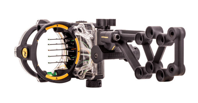 Trophy Ridge React H5 5-Pin Bow Sight
