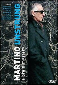 Martino-Unstrung-DVD