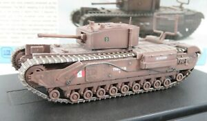 Dragon Armour 1/72 Churchill Mk.III 1st Canadian Army Tank Br Dieppe 1942 60418