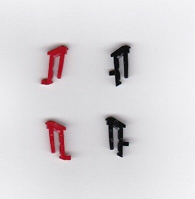Red /& Black Two Intermatic Timer Tripper Pins