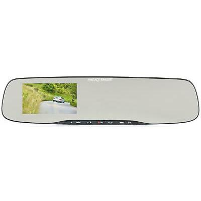 "Nextbase Car Rear View Mirror Dash Cam DVR Camera 4"" Display 1080p Night Vision"