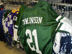 ladainian tomlinson jets jersey