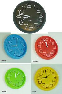 Conception-Horloge-murale-de-bureau-cuisine-murale-ay15070