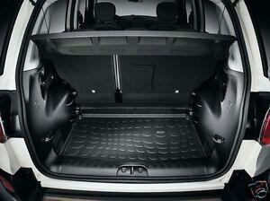 Details Zu Teppich Kofferraum Fiat 500 L Original