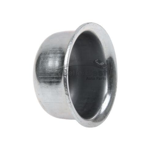 One New Jopex Wheel Bearing Dust Cap Front 8142000176 111405691B for Volkswagen