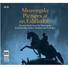 Mussorgsky: Pictures at an Exhibition (2013)