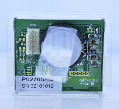 Biasi Riva Plus ha 24C 28C ERP 24HR BI1525101 timer elettronico