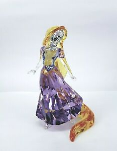 Swarovski-Crystal-Creation-5301564-Rapunzel-Limited-Edition-2018-RRP-799