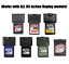 miniature 3 - New USB Cable for Action Replay DS DSi PC Data 3' Cord Nintendo Pokémon Cheats