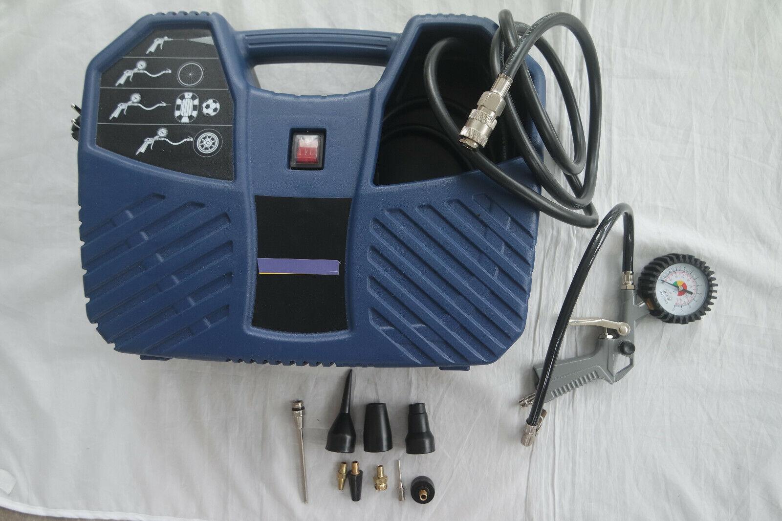 Kompressor  WZ-AC 193 Set  8 bar