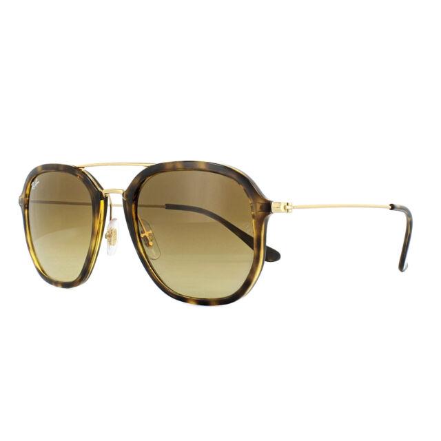 4c33e9299e Sunglasses Ray-Ban Rb4273 710 85 52 Havana Gradient Brown for sale ...