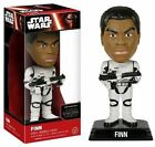 Funko Wacky Wobbler Star Wars Episode 7 - Stormtrooper Finn Action Figure