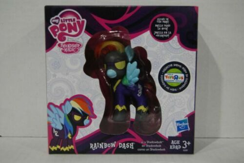 My Little Pony Zecora ToysRus Glows in the dark TRU Exclisive Collector Series