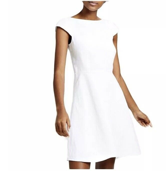 THEORY  Cap Sleeve  Dress Größe 6