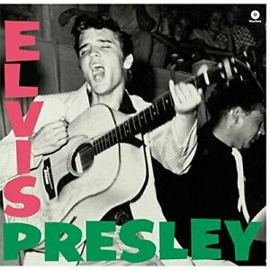 Elvis-Presley-Debut-Album-LP-Vinile-WAX-TIME-RECORDS