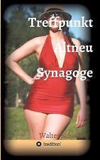Treffpunkt Altneu Synagoge by Walter Scheele (Paperback / softback, 2017)