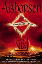 Abhorsen by Garth Nix (Paperback, 2005)