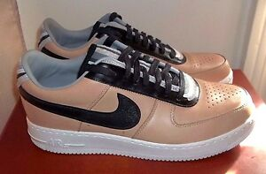 Image is loading NIKE-Air-Force-1-Low-One-RT-TAN-