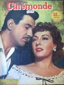 Cinema-Viviane-Romance-Frank-Villard-Daniel-Gelin-Ava-Gardner-922-Kodak-1952