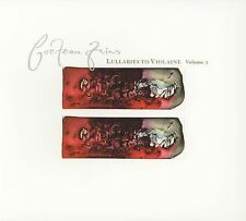 COCTEAU TWINS - LULLABIES TO VIOLAINE, VOL. 2 [DIGIPAK] (NEW CD)