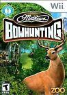Mathews Bowhunting (Nintendo Wii, 2010)
