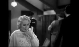 Okay-America-1932-Tay-Garnett-Lew-Ayres-Maureen-O-039-Sullivan-Louis-Calhern