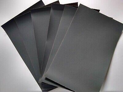 2 2 3M Sand paper 3M 2044 P2000 2021 P1000 2022 P1200 2 Set 6pcs