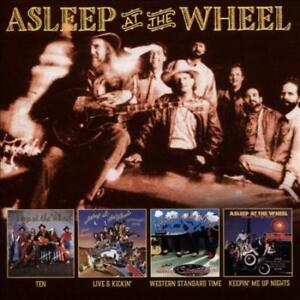 ASLEEP-AT-THE-WHEEL-10-WESTERN-STANDARD-TIME-KEEPIN-ME-UP-NIGHTS-LIVE-AND-KICK