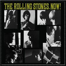 """THE ROLLING STONES """"NOW"""" CD NEUWARE!"""