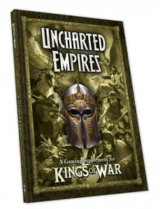 Mantic-BNIB-Kings-of-War-Uncharted-Empires-3rd-Edition-MGKW17