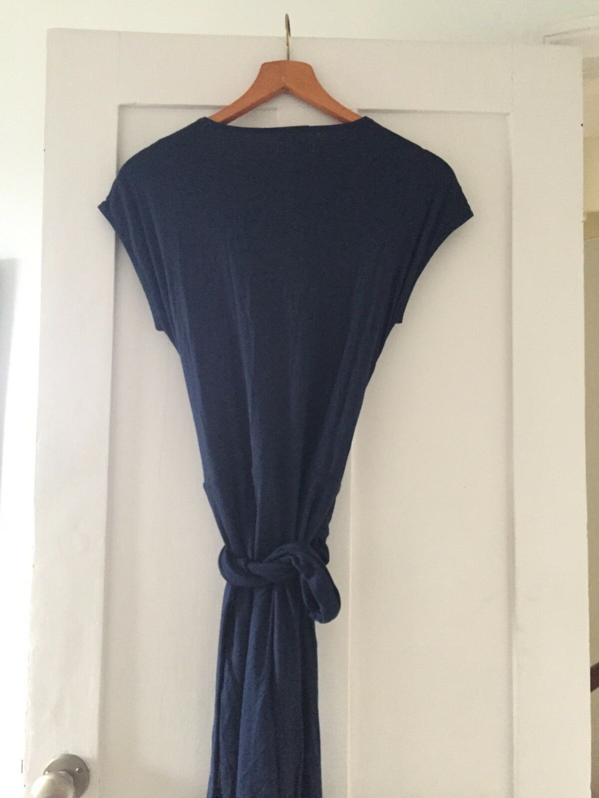 Hugo Boss Nuevo Vestido Azul Talla  10  venta de ofertas