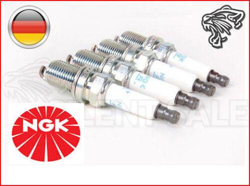 4 x Bougie d/'allumage NGK 6953 bkr5e-11 adapté pour NISSAN KIA MAZDA VW Audi NEUF