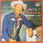 Montana Slim by Wilf Carter (CD, 2008, Gusto Records)