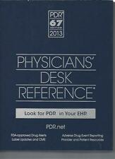 Physicians Desk Reference 67 Edition 2017