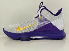 Nike Lebron Witness IV Sneaker Herren Herrenschuhe Schuhe Basketball BV7427-100