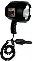 Powerful Spotlight Hand Held Security Patrol 3 Million Candle Power on Sale