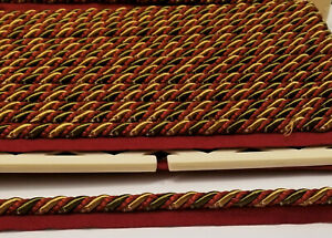 3-8-cord-w-ip-Upholstery-Pillows-Drapery-Bedding-Home-Deco-sold-by-6-yards