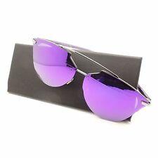 057817cfbec2 Christian Dior Reflected Pixel Ruthenium Violet Mirror 6LB TE Sunglasses  6LBTE