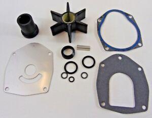 Genuine Mariner Water Pump Impeller Kit 3.0L V6 2 Stroke 200 225 250 EFI//Optimax