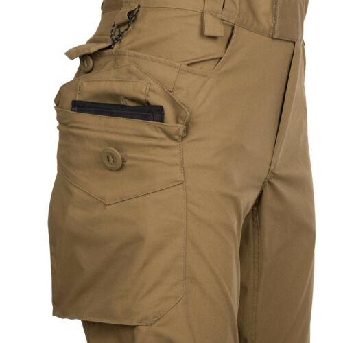 Helikon-Tex Pilgrim Pants Taiga Green DuraCanvas Bushcraft Outdoor Hose