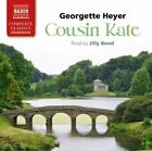 Cousin Kate by Georgette Heyer (CD-Audio, 2014)