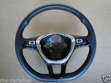 VW GOLF 7  LENKRAD  MULTIFUNKTION LEDER 5G0419091DG E74 Nr.4