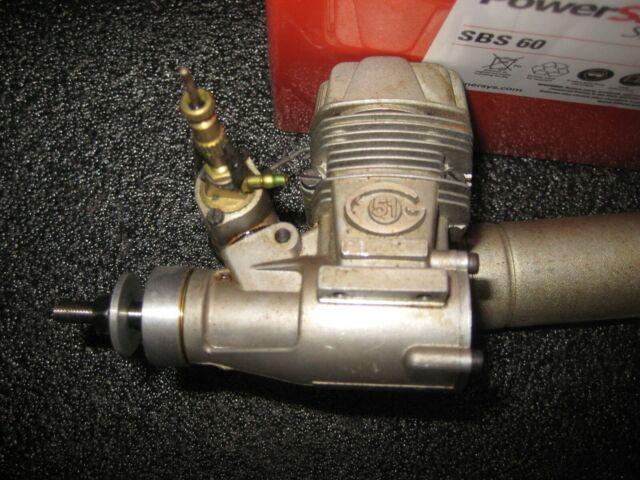 SUPER TIGRE G21-46 MODEL ENGINE PISTON RING Reproduction