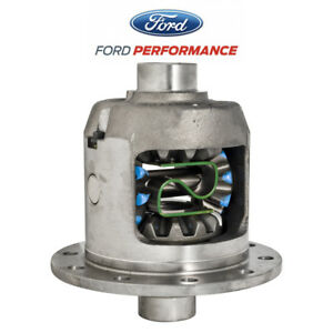 Ford-Racing-8-8-034-31-Spline-Rear-End-Traction-Lok-Lock-Carrier-Differential