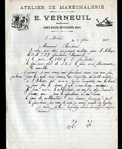 SAINT-MICHEL-de-VOLANGIS-18-MARECHALERIE-SERRURERIE-034-E-VERNEUIL-034-en-1913