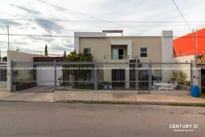 Casas en Venta Zona Norte Revolución Chihuahua